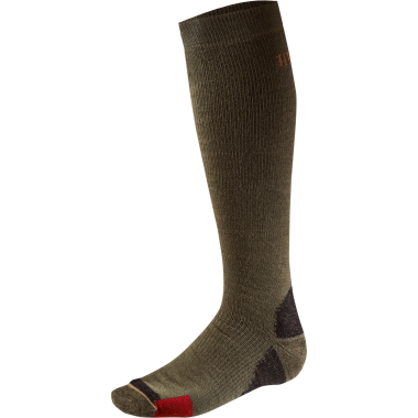 Big Game compression long sock