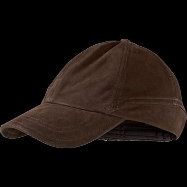 Ultimate Leather cap