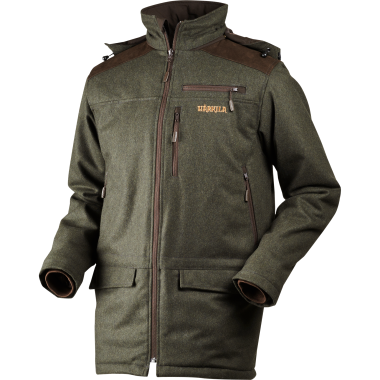 Metso Insulated jacket