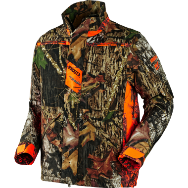 Pro Hunter Dog Keeper jacket