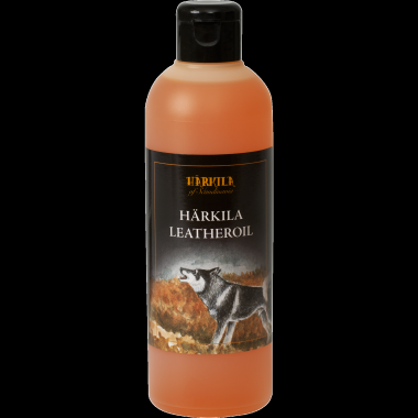 Härkila Leather oil