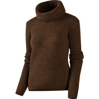 Harkila Alley Lady Pullover (Women's) - Blackberry Functional For Cheap