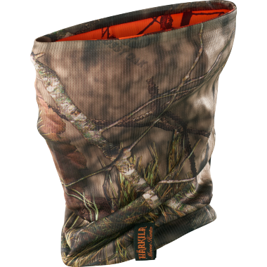 Moose Hunter Reversible roll collar