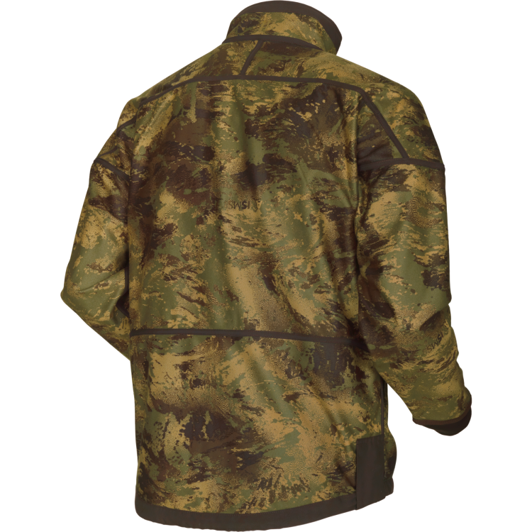 35a9e09e Lynx Reversible fleece jacket. EUR 279,00. Willow green/AXIS MSP® ...